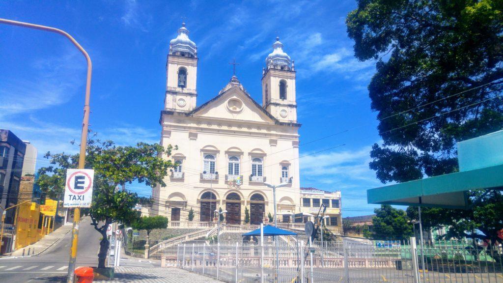 Maceió – O sítio